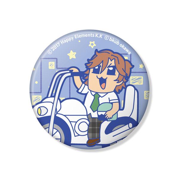 あんさんぶくぶスターズ!『缶バッジコレクション 第七弾』10個入りBOX-010