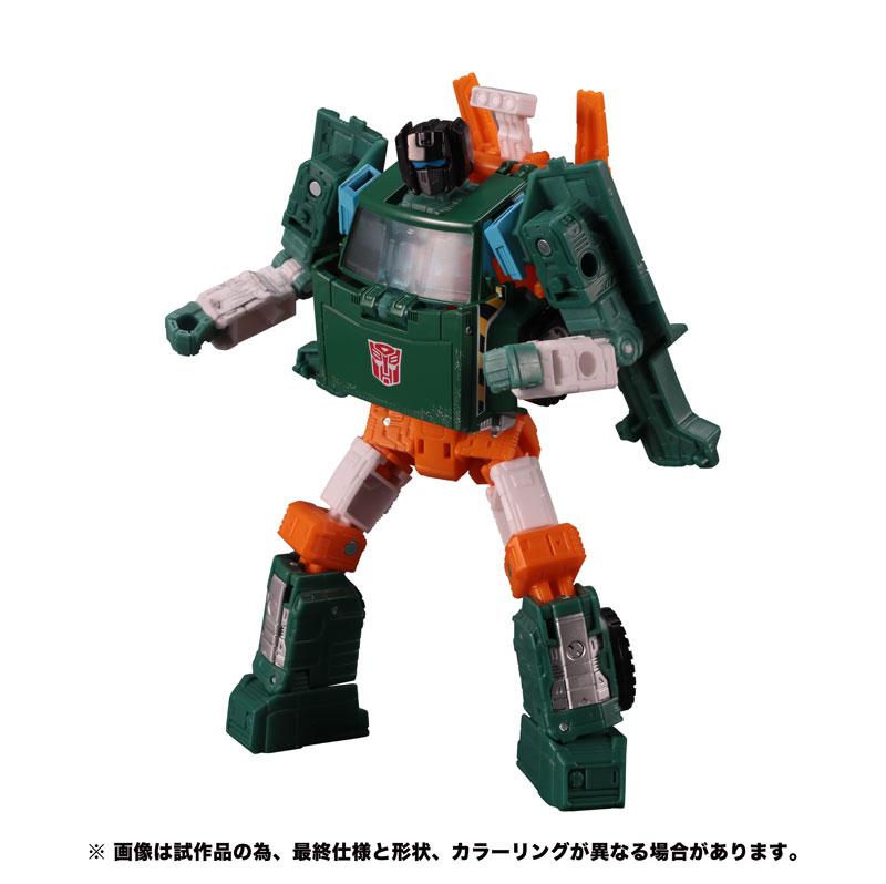 トランスフォーマー アースライズ『ER-01 ホイスト』可変可動フィギュア-001