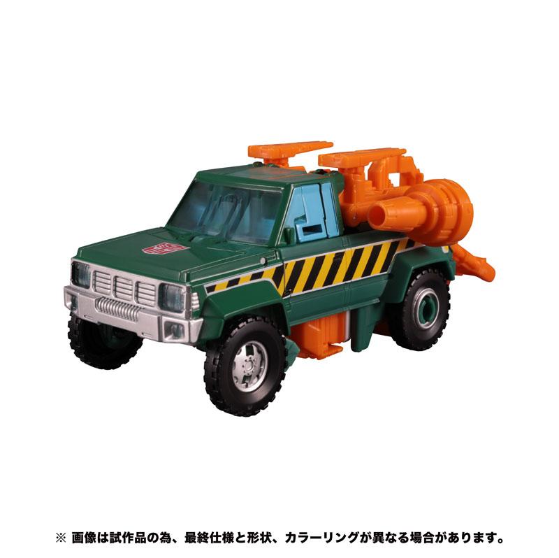 トランスフォーマー アースライズ『ER-01 ホイスト』可変可動フィギュア-002