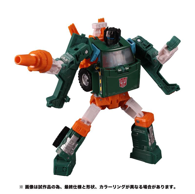トランスフォーマー アースライズ『ER-01 ホイスト』可変可動フィギュア-003