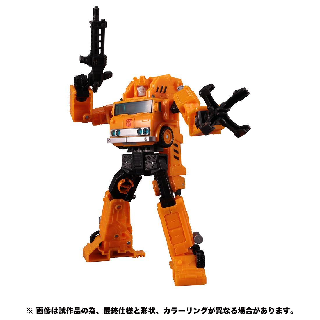 【限定販売】トランスフォーマー アースライズ『ER EX-02 グラップル』可変可動フィギュア-001