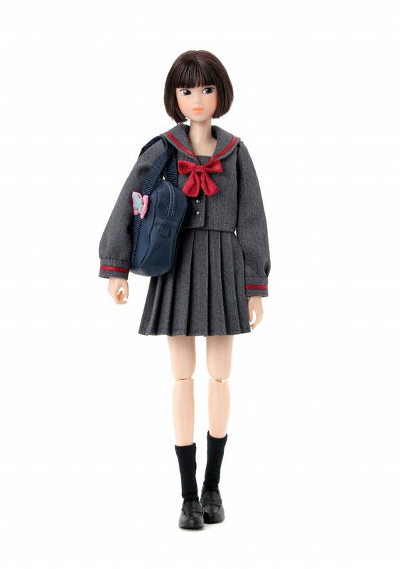 momoko DOLL『ベビチッチ・ミドルスクールLOVE / Bebichhichi Middle-school LOVE』完成品ドール-001