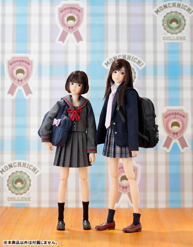 momoko DOLL『ベビチッチ・ミドルスクールLOVE / Bebichhichi Middle-school LOVE』完成品ドール-004