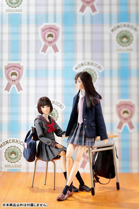 momoko DOLL『ベビチッチ・ミドルスクールLOVE / Bebichhichi Middle-school LOVE』完成品ドール-005