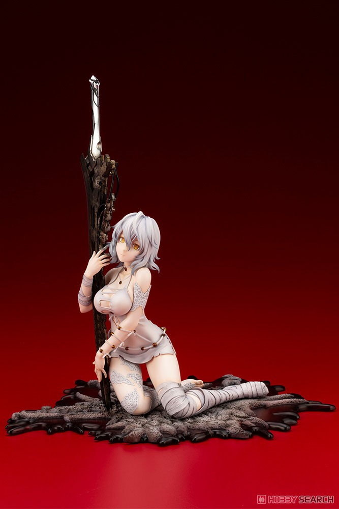 ARTFX J『剣に寄り添うイオ』CODE VEIN 1/7 完成品フィギュア-001
