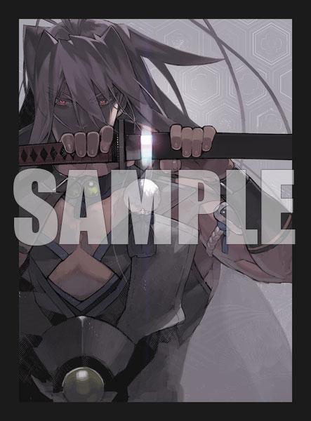 なまにくATK『namanikuATK Illustrations vol.2 生肉定食:おかわり 限定版』書籍-002