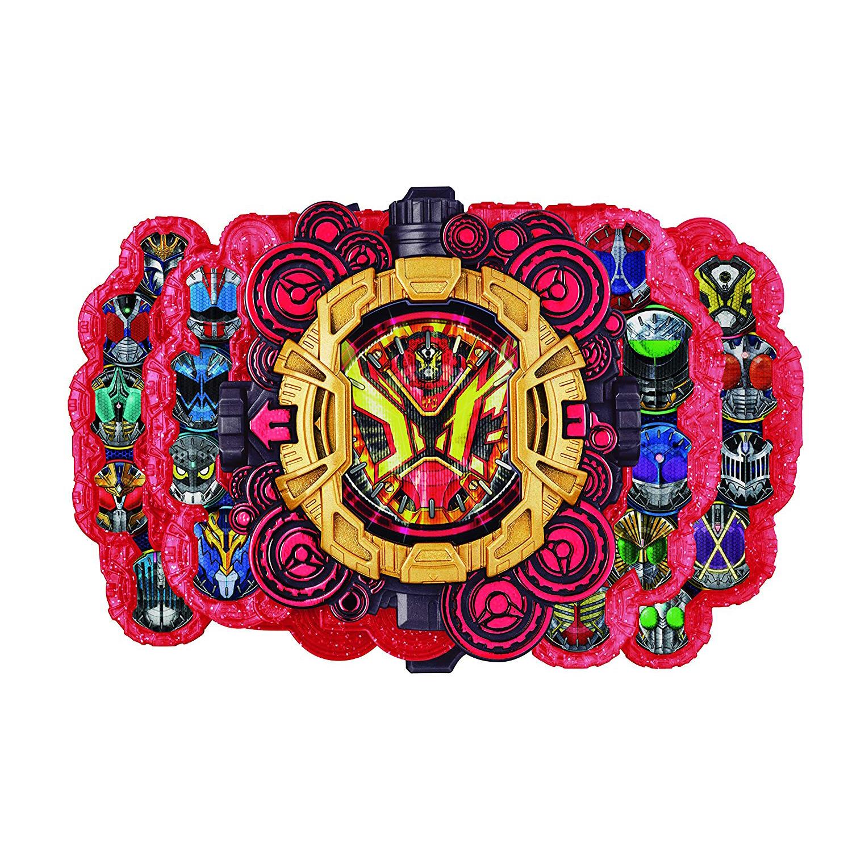 仮面ライダージオウ NEXT TIME ゲイツ、マジェスティ『 DXゲイツマジェスティライドウォッチ版』Blu-ray-002