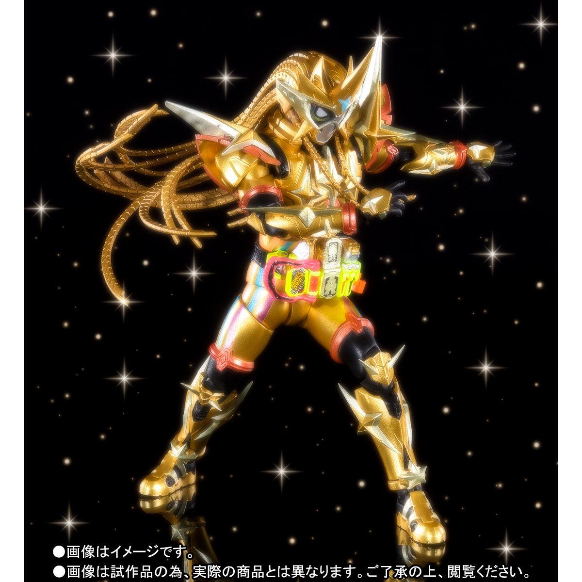 【限定販売】S.H.Figuarts『仮面ライダーエグゼイド ムテキゲーマー』可動フィギュア-006