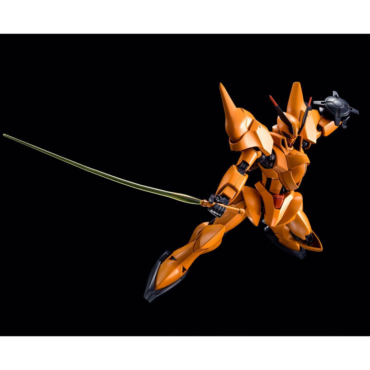 【限定販売】RE/100 1/100『シャッコー』Vガンダム プラモデル-007