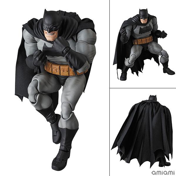 マフェックス No.106『バットマン/Batman』The Dark Knight Returns アクションフィギュア