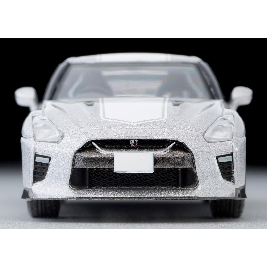 トミカリミテッドヴィンテージ ネオ LV-N200a『日産GT-R 50th ANNIVERSARY(青)』1/64 ミニカー-013
