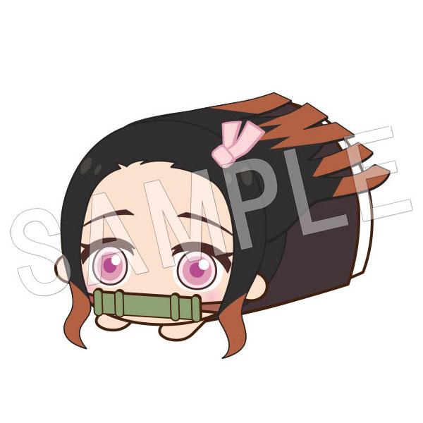 『鬼滅の刃 まめころりん』ぬいぐるみマスコット 6個入りBOX-003