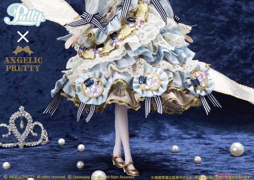 Pullip プーリップ『Patoricia(パトリシア)』完成品ドール-006