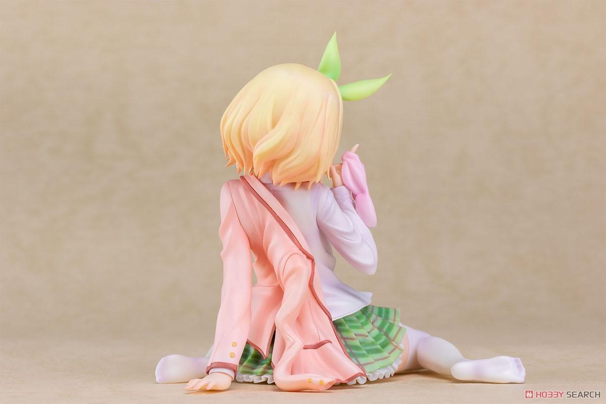 可愛ければ変態でも好きになってくれますか?『古賀唯花』1/8 完成品フィギュア-006