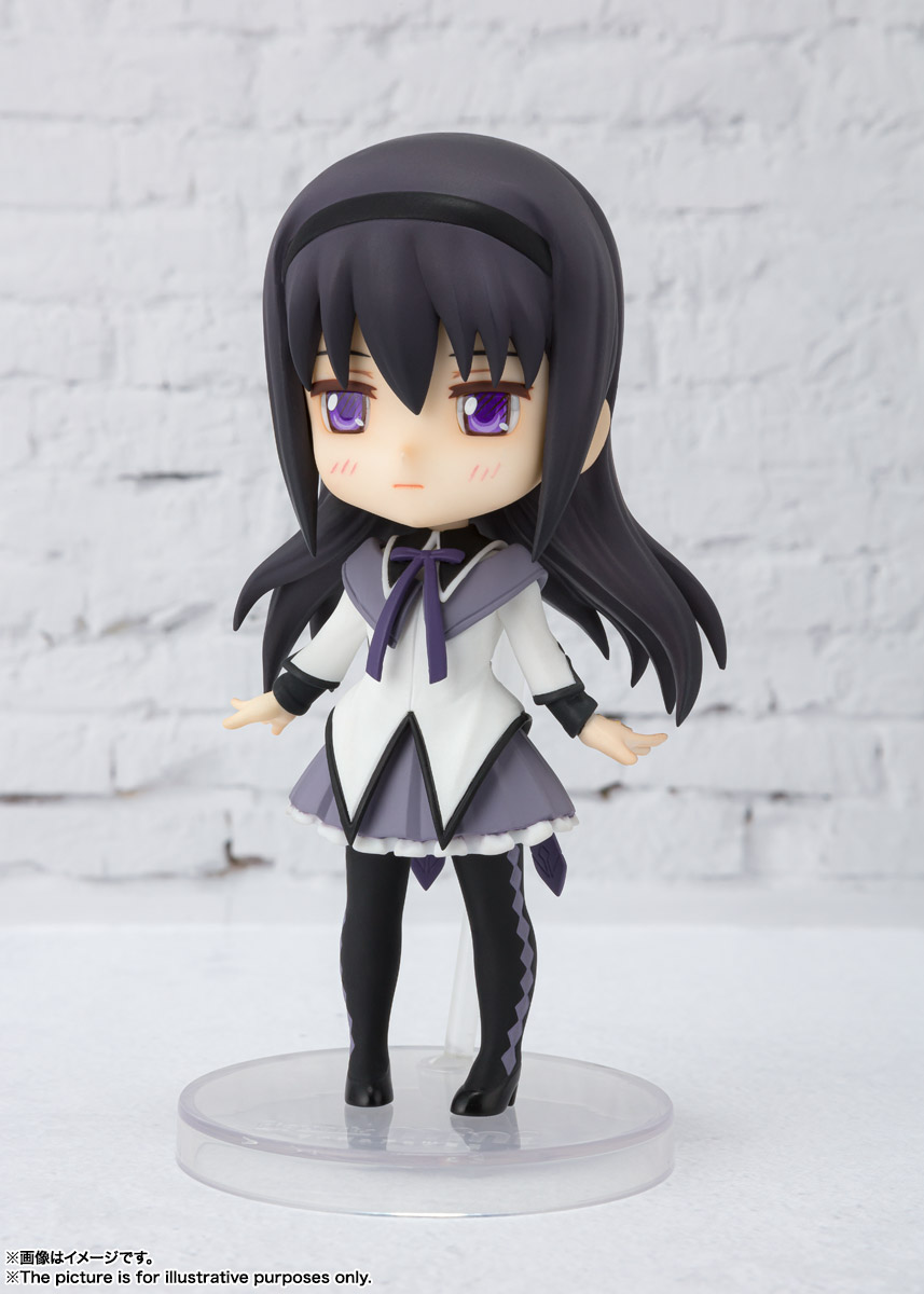Figuarts mini『鹿目まどか』魔法少女まどか☆マギカ 完成品フィギュア-008