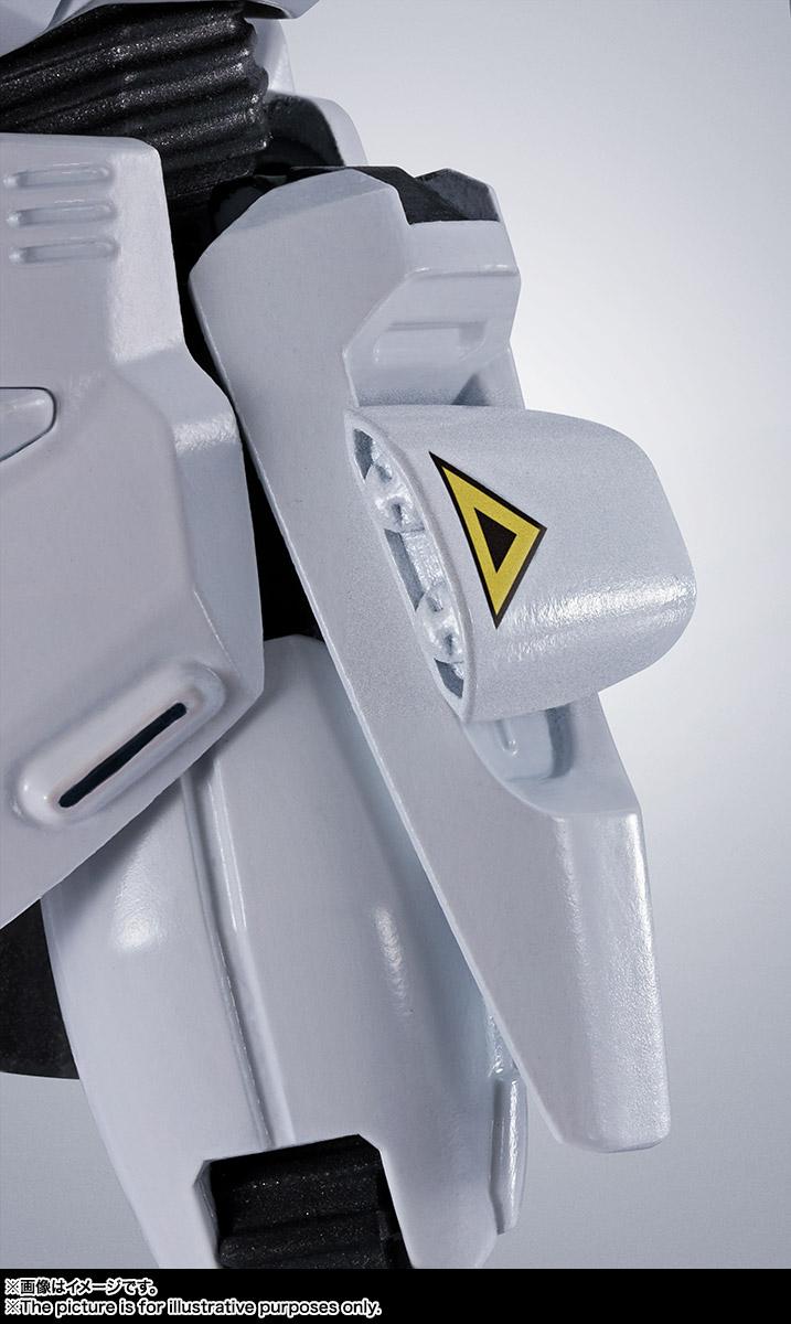 ROBOT魂〈SIDE MS〉『ガンダムF91 EVOLUTION-SPEC』機動戦士ガンダムF91 可動フィギュア-014