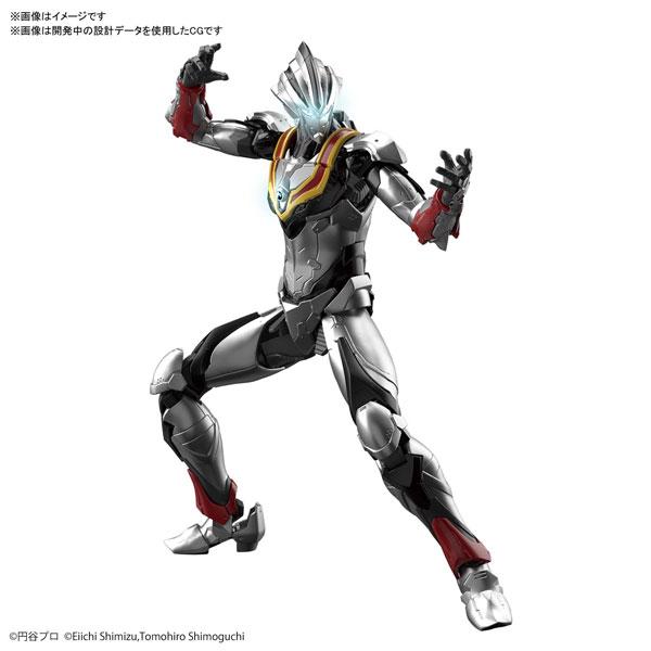 Figure-rise Standard『ULTRAMAN SUIT TIGA(ウルトラマンスーツ ティガ)』1/12 プラモデル