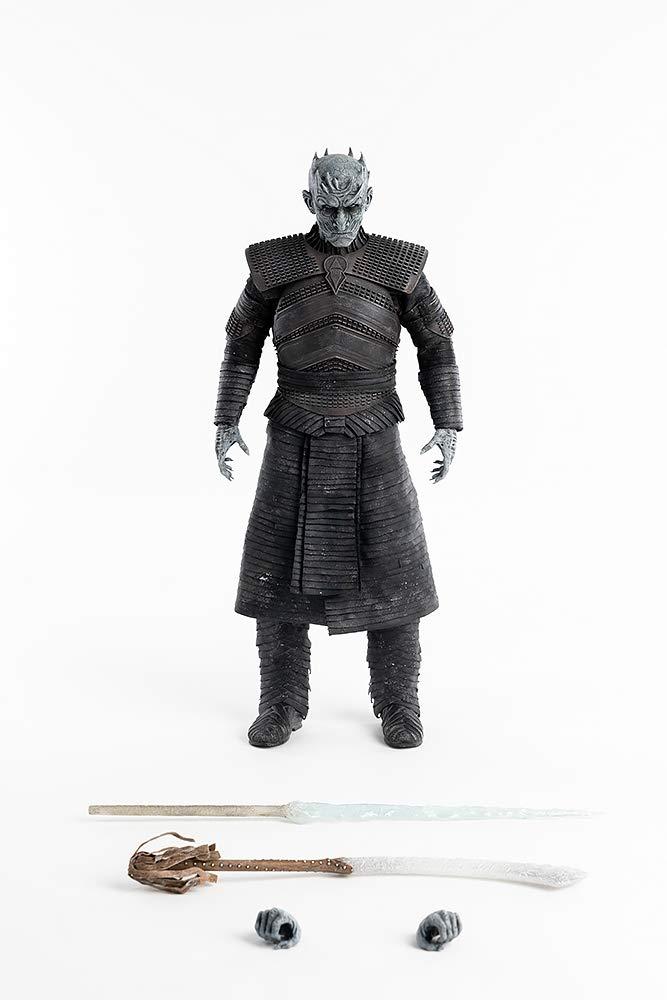 Game of Thrones『Night King/夜の王』ゲーム・オブ・スローンズ 1/6 可動フィギュア-001
