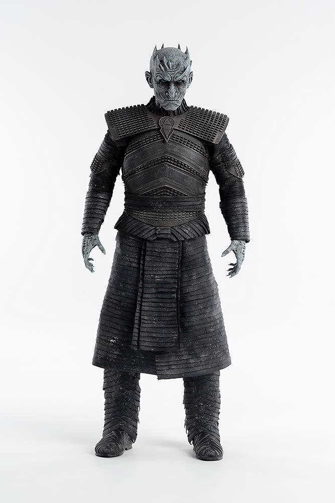 Game of Thrones『Night King/夜の王』ゲーム・オブ・スローンズ 1/6 可動フィギュア-002