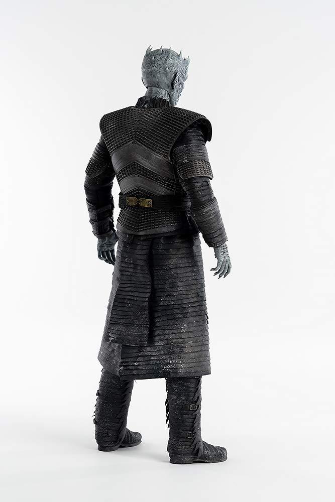 Game of Thrones『Night King/夜の王』ゲーム・オブ・スローンズ 1/6 可動フィギュア-003