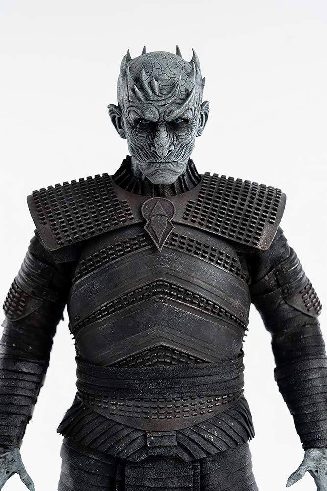 Game of Thrones『Night King/夜の王』ゲーム・オブ・スローンズ 1/6 可動フィギュア-005