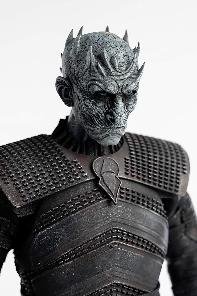 Game of Thrones『Night King/夜の王』ゲーム・オブ・スローンズ 1/6 可動フィギュア-006