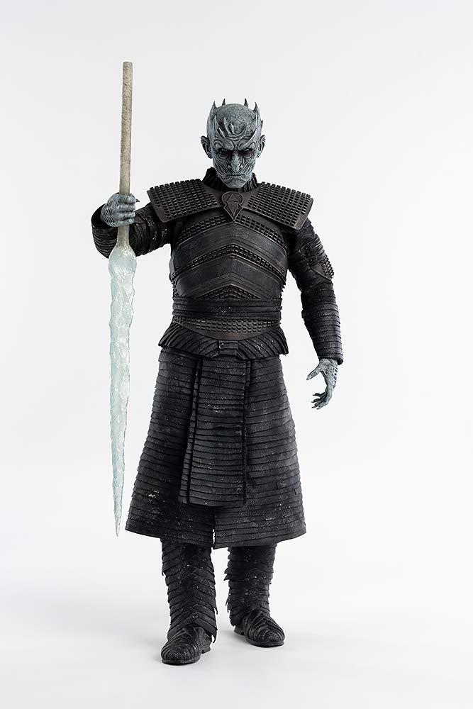 Game of Thrones『Night King/夜の王』ゲーム・オブ・スローンズ 1/6 可動フィギュア-007