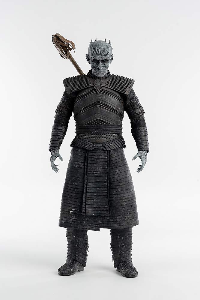 Game of Thrones『Night King/夜の王』ゲーム・オブ・スローンズ 1/6 可動フィギュア-008
