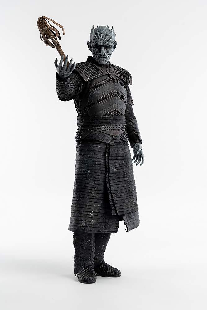 Game of Thrones『Night King/夜の王』ゲーム・オブ・スローンズ 1/6 可動フィギュア-009