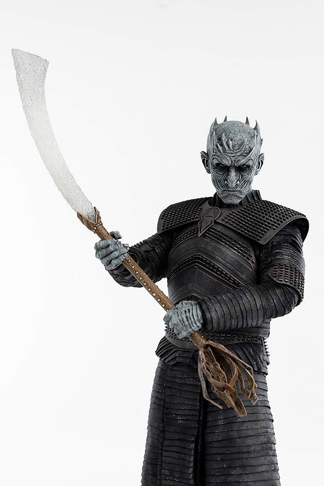 Game of Thrones『Night King/夜の王』ゲーム・オブ・スローンズ 1/6 可動フィギュア-010