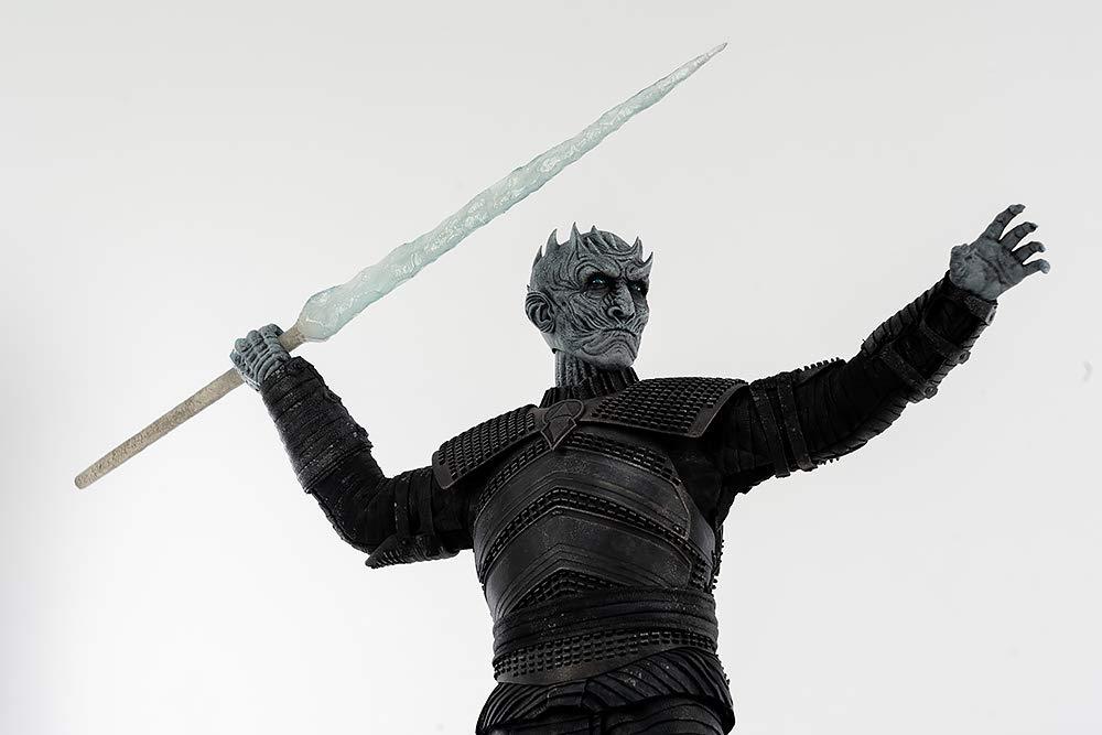 Game of Thrones『Night King/夜の王』ゲーム・オブ・スローンズ 1/6 可動フィギュア-011