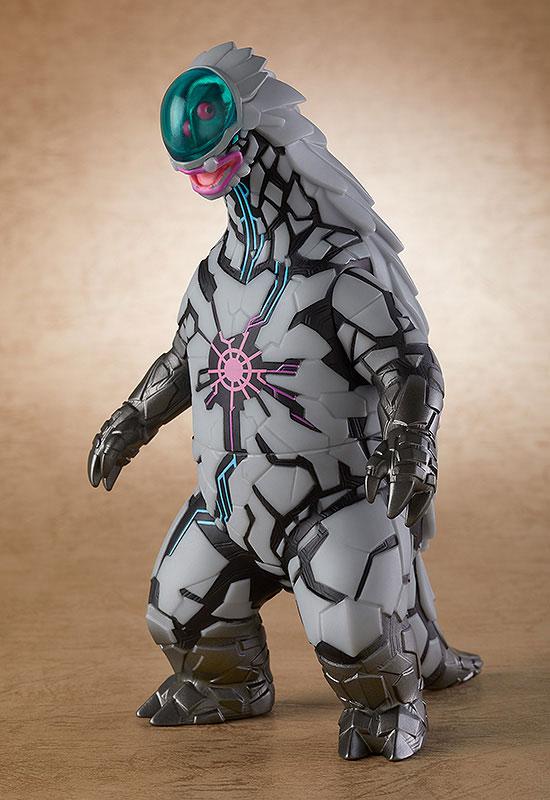 SSSS.ソフビ怪獣『デバダダン』SSSS.GRIDMAN フィギュア-001