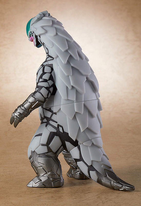 SSSS.ソフビ怪獣『デバダダン』SSSS.GRIDMAN フィギュア-002
