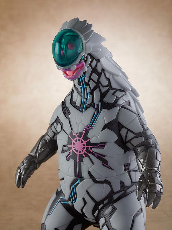 SSSS.ソフビ怪獣『デバダダン』SSSS.GRIDMAN フィギュア-003