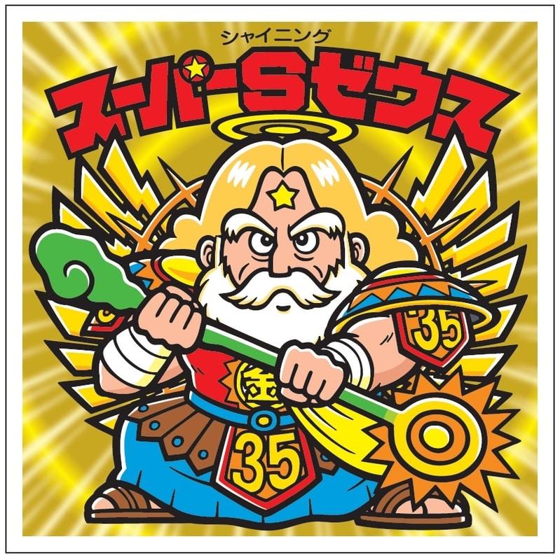 【食玩】ビックリマン『天使だらけのビックリマンチョコ』30個入りBOX-002