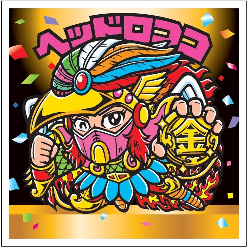 【食玩】ビックリマン『天使だらけのビックリマンチョコ』30個入りBOX-003