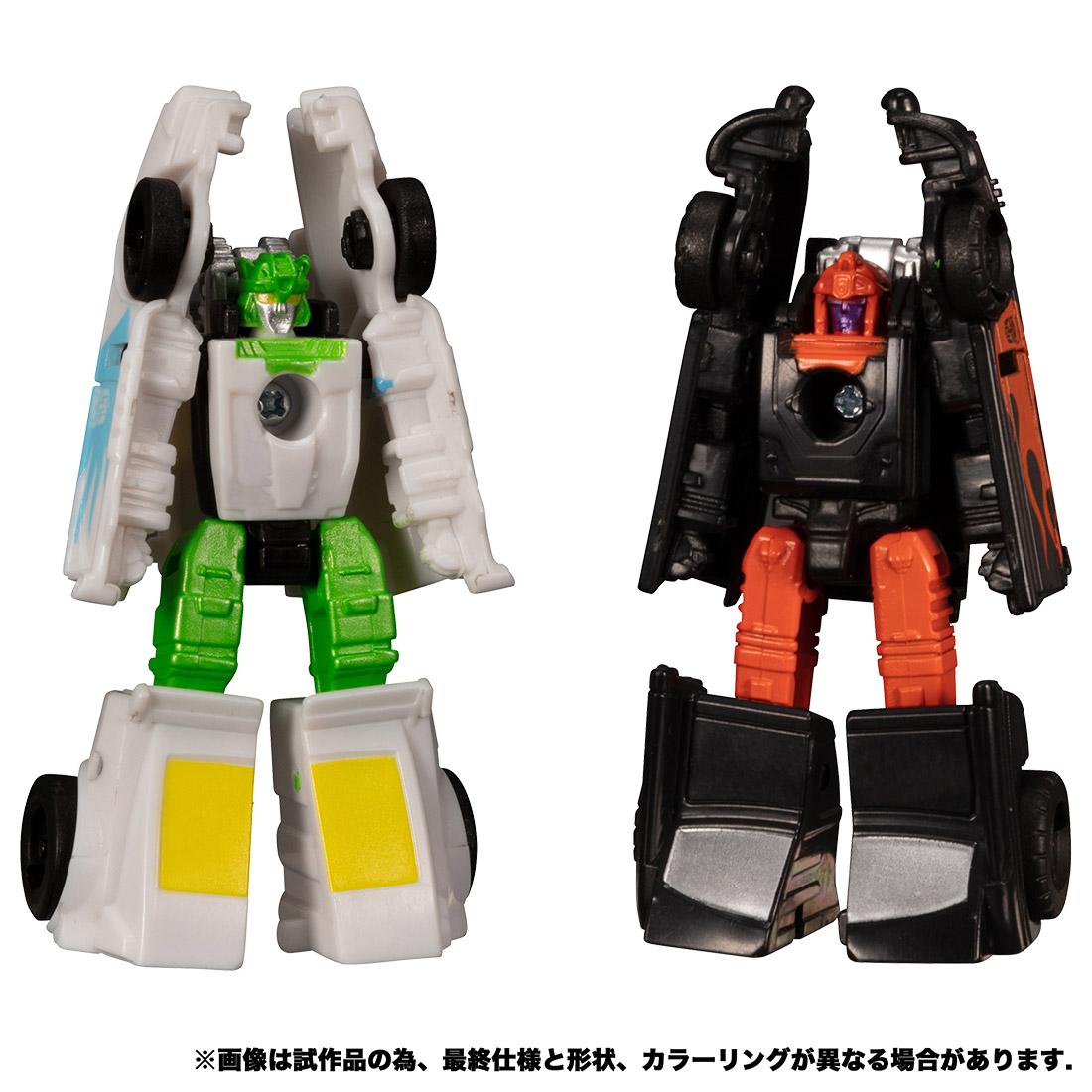 【限定販売】トランスフォーマー アースライズ『ER EX-03 トリップアップ&ダディーオー』可変可動フィギュア-001