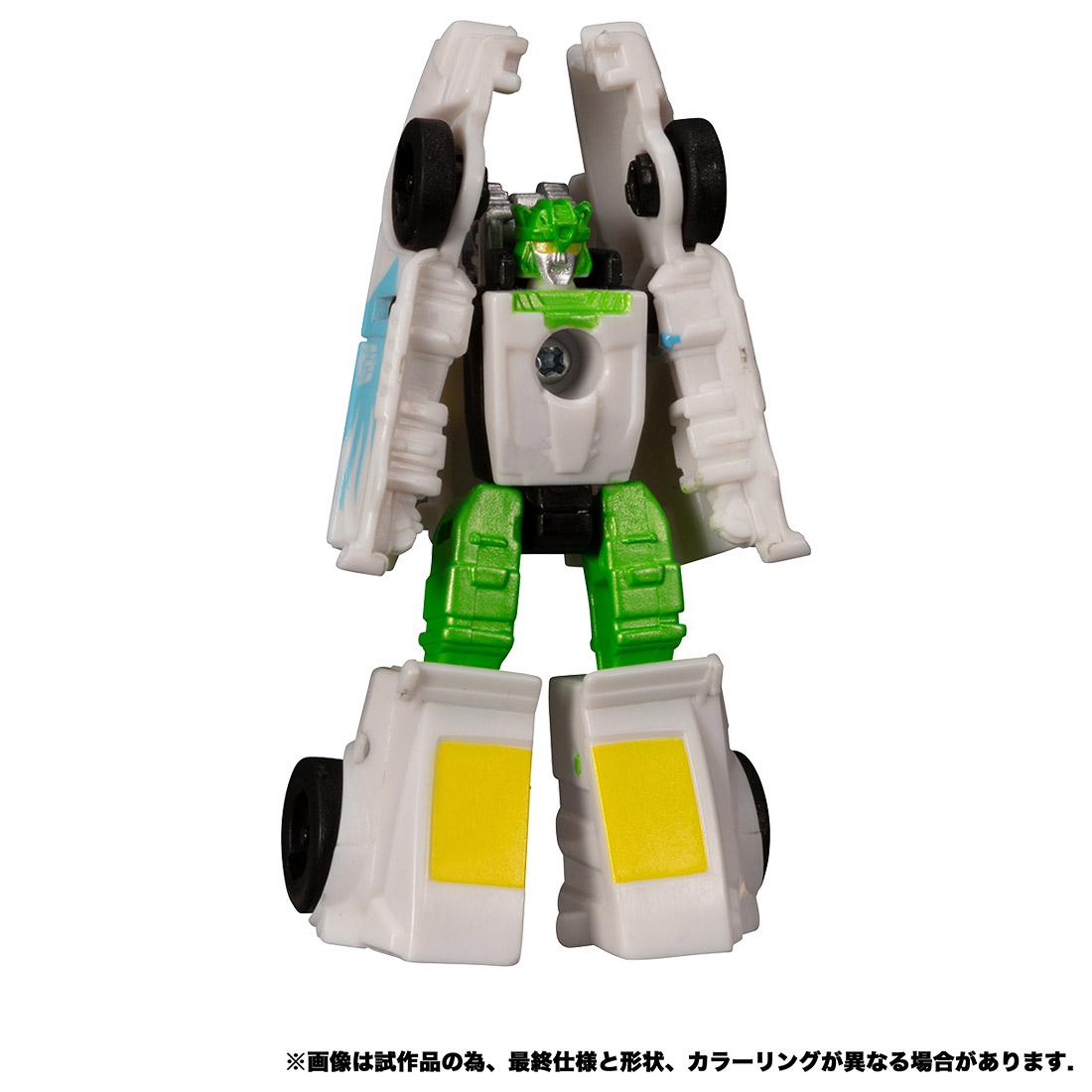 【限定販売】トランスフォーマー アースライズ『ER EX-03 トリップアップ&ダディーオー』可変可動フィギュア-002
