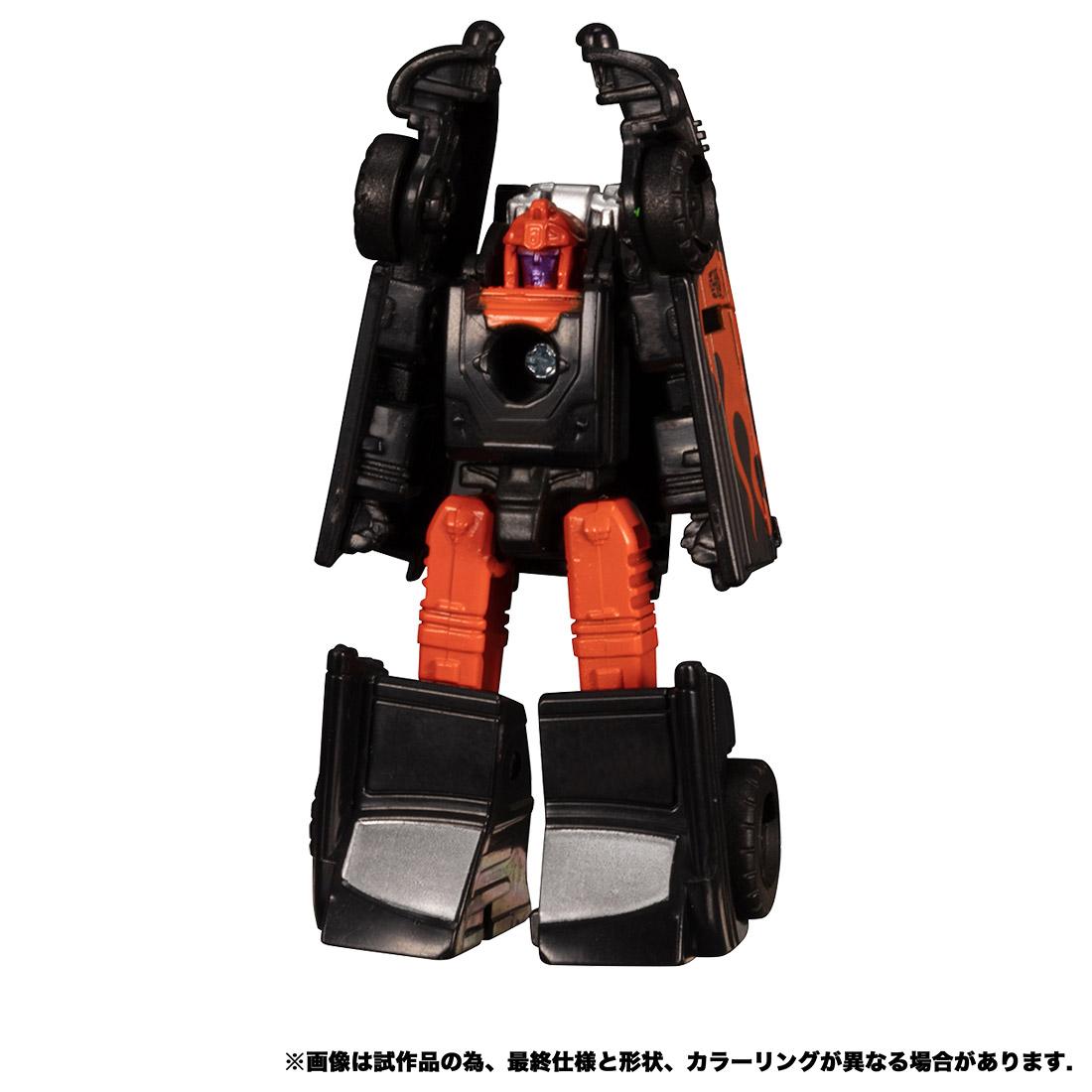 【限定販売】トランスフォーマー アースライズ『ER EX-03 トリップアップ&ダディーオー』可変可動フィギュア-003