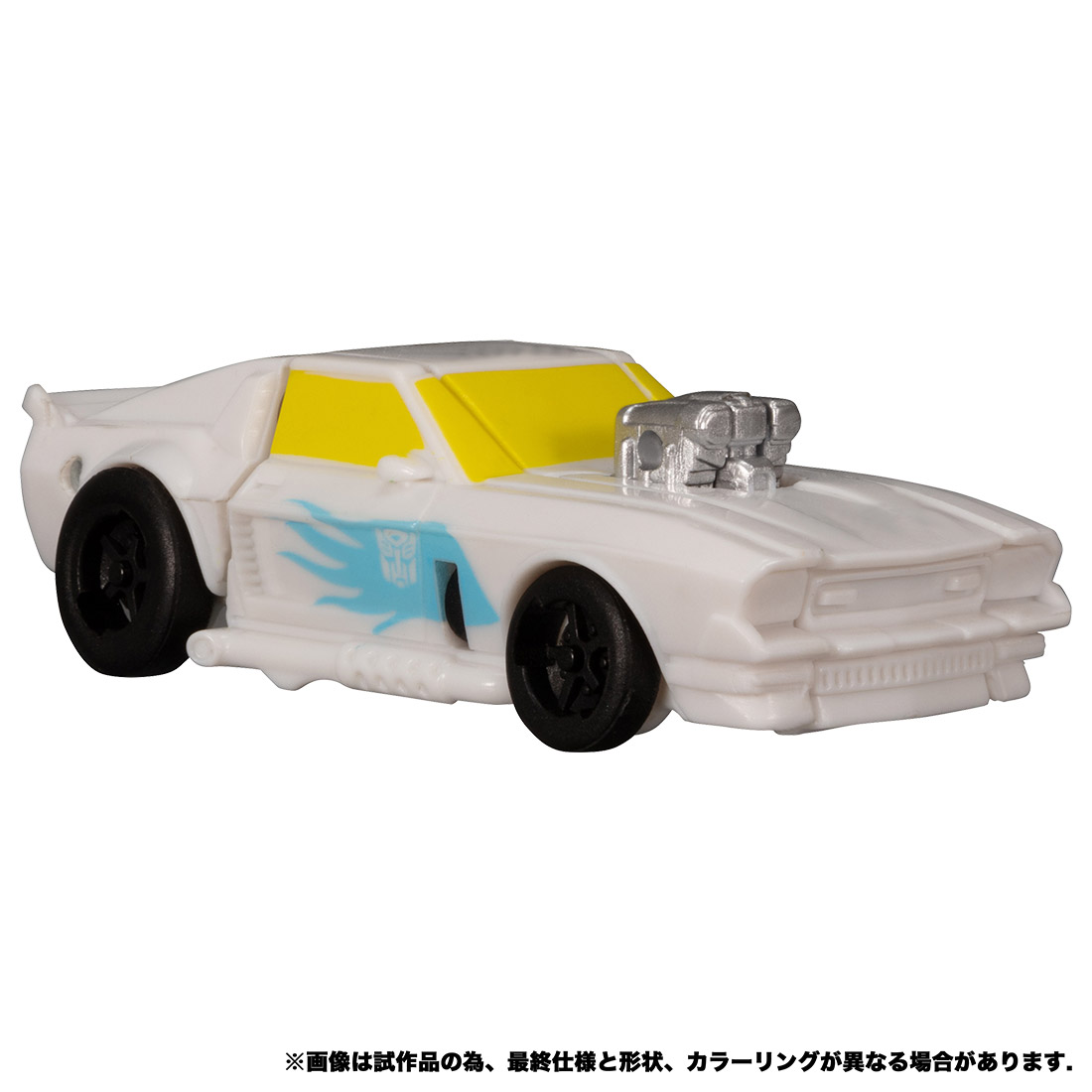 【限定販売】トランスフォーマー アースライズ『ER EX-03 トリップアップ&ダディーオー』可変可動フィギュア-004