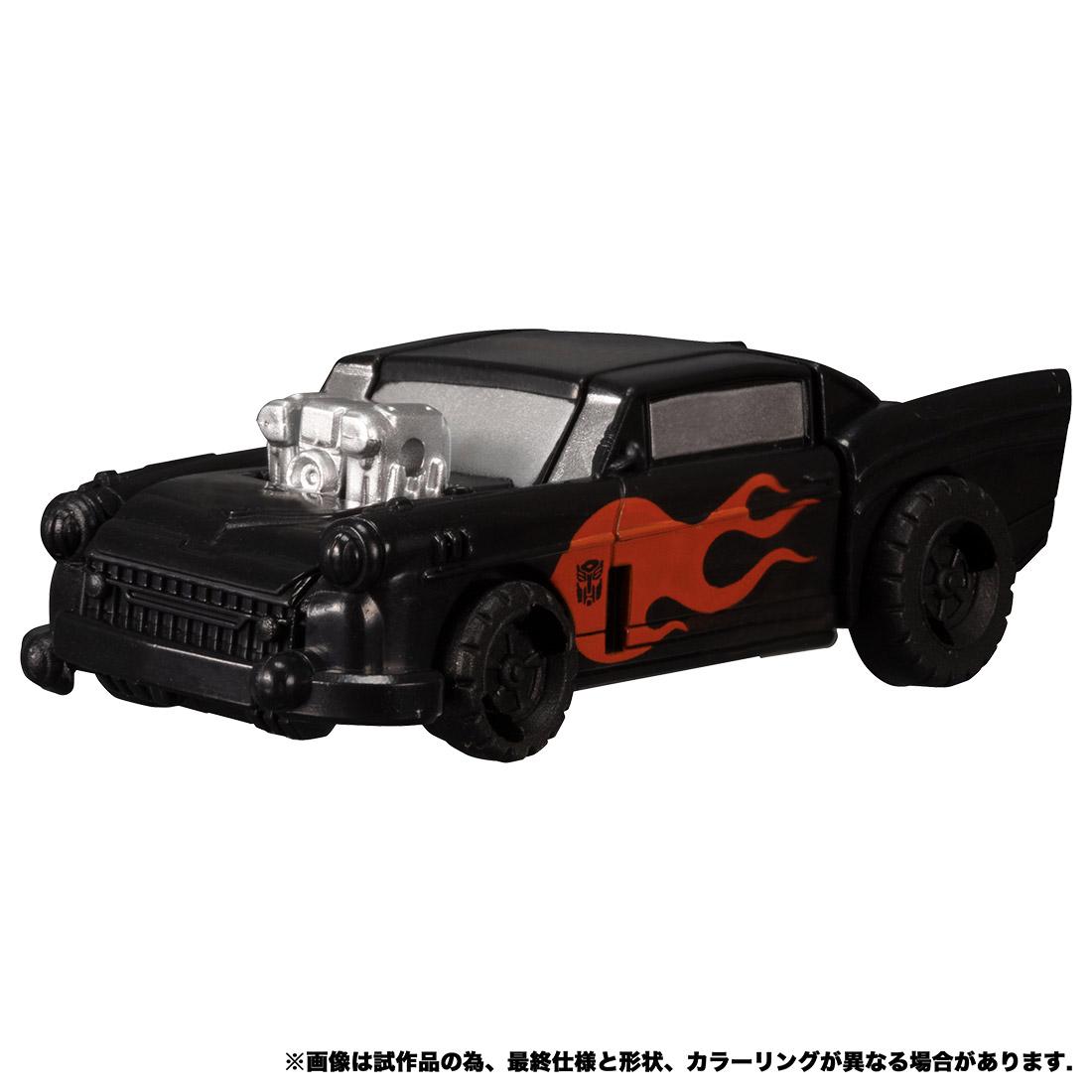 【限定販売】トランスフォーマー アースライズ『ER EX-03 トリップアップ&ダディーオー』可変可動フィギュア-005