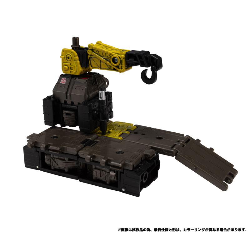 トランスフォーマー アースライズ『ER-04 アイアンワークス』可変可動フィギュア-002