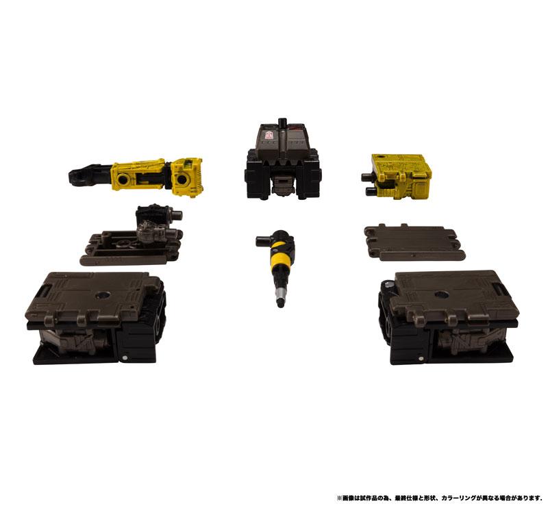 トランスフォーマー アースライズ『ER-04 アイアンワークス』可変可動フィギュア-003