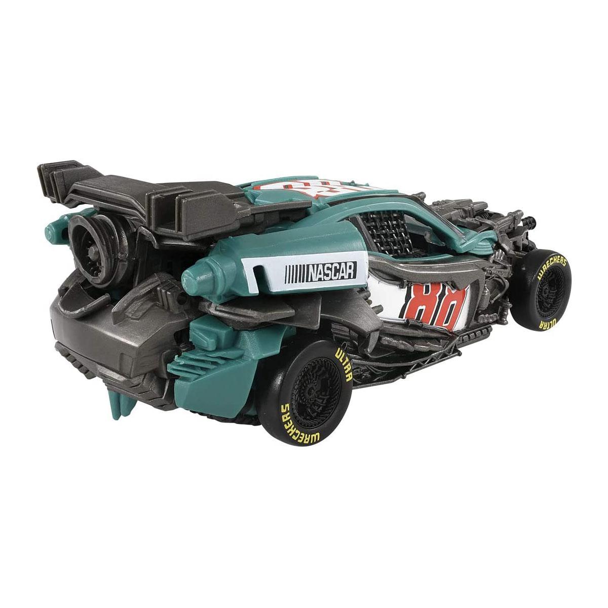 スタジオシリーズ『SS-50 ロードバスター』トランスフォーマー 可変可動フィギュア-004