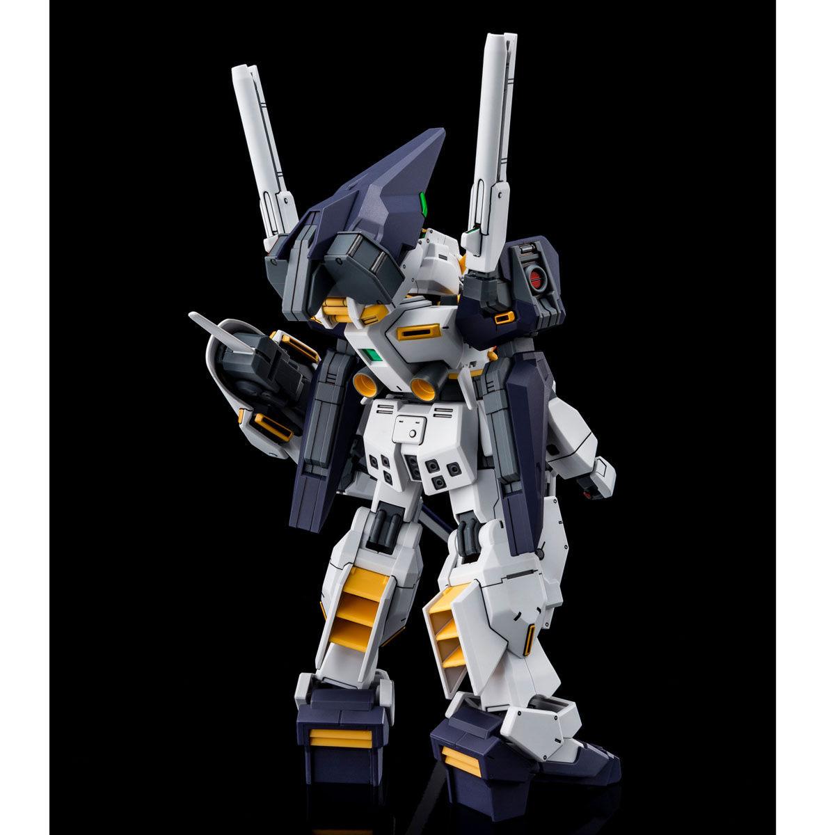 【限定販売】HG 1/144『ガンダムTR-1[ハイゼンスレイ]』プラモデル-003