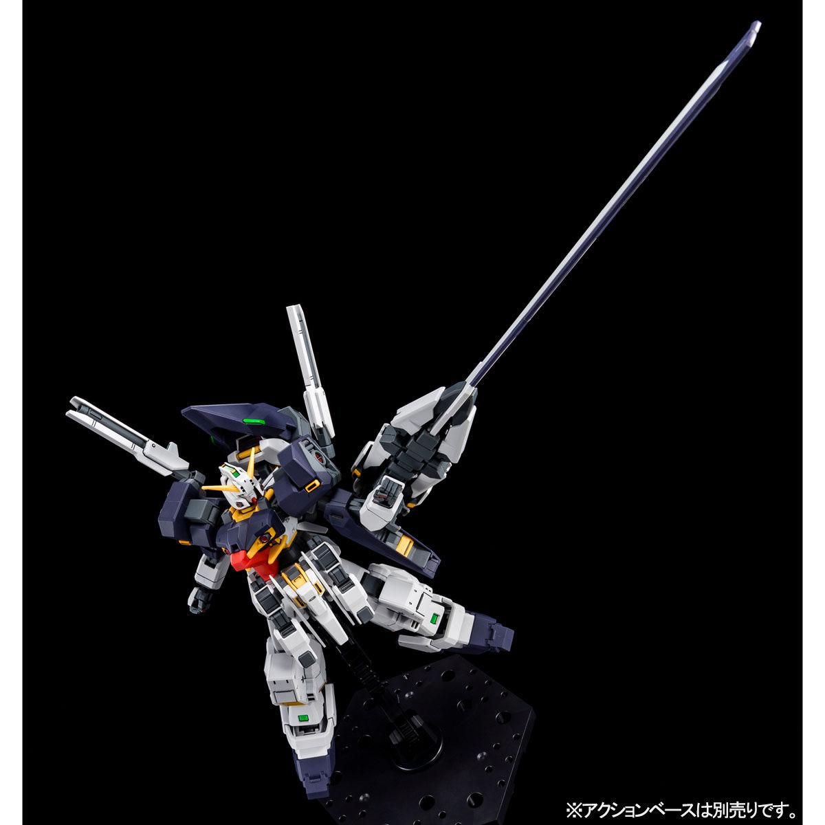 【限定販売】HG 1/144『ガンダムTR-1[ハイゼンスレイ]』プラモデル-005
