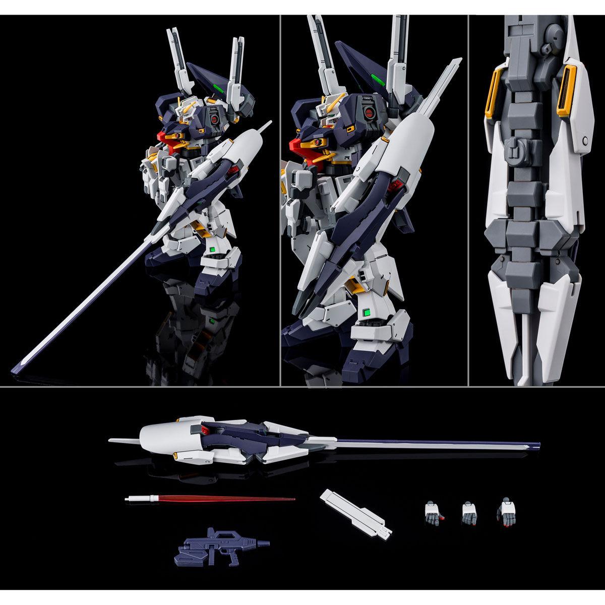 【限定販売】HG 1/144『ガンダムTR-1[ハイゼンスレイ]』プラモデル-009