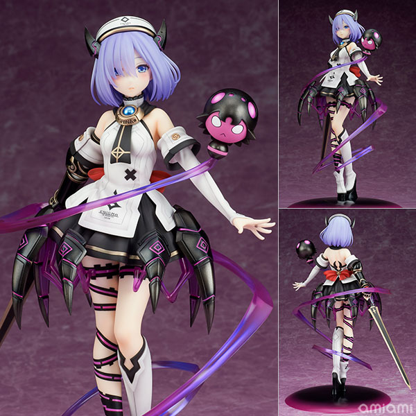 Death end re;Quest『二ノ宮しいな』1/7 完成品フィギュア