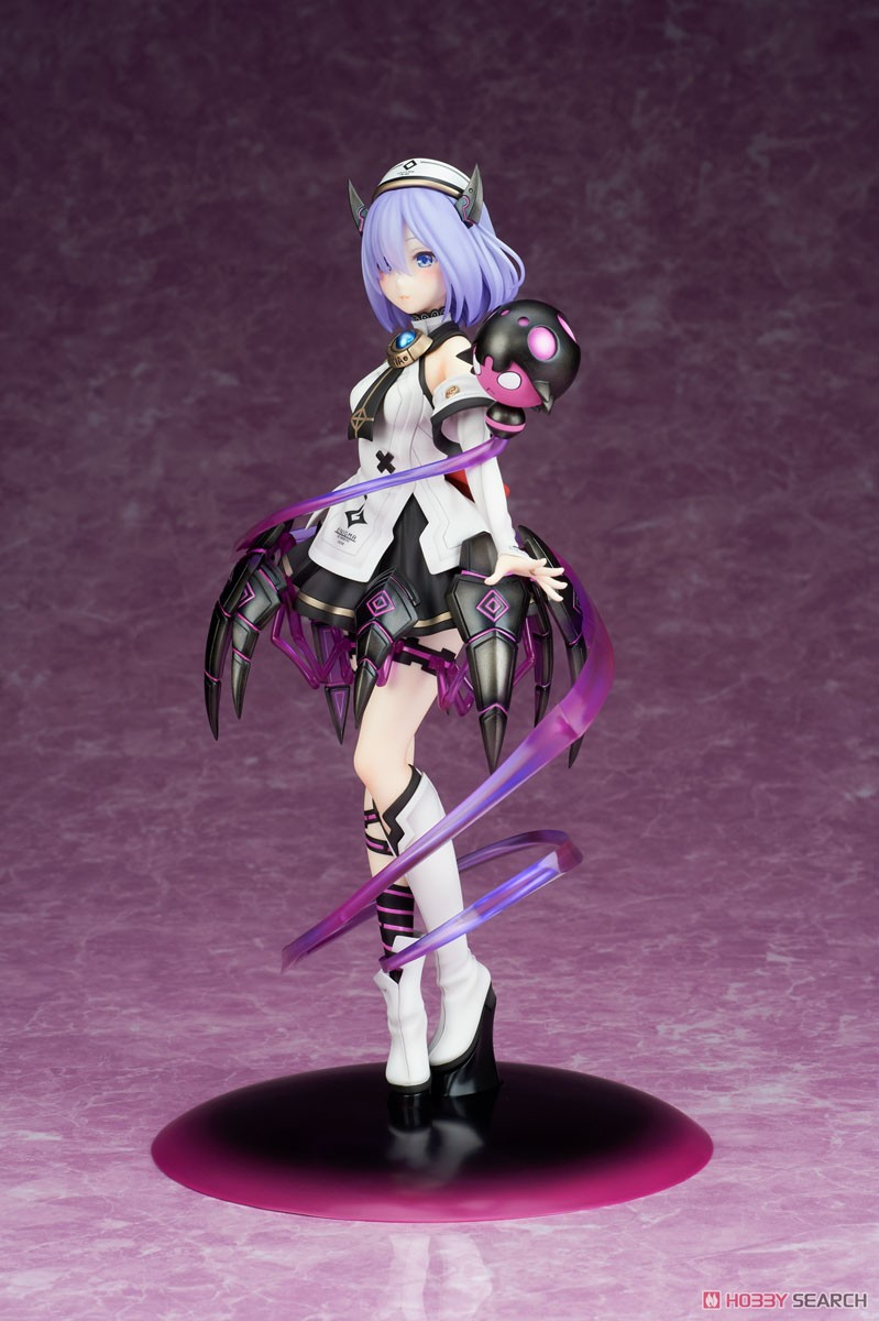 Death end re;Quest『二ノ宮しいな』1/7 完成品フィギュア-003
