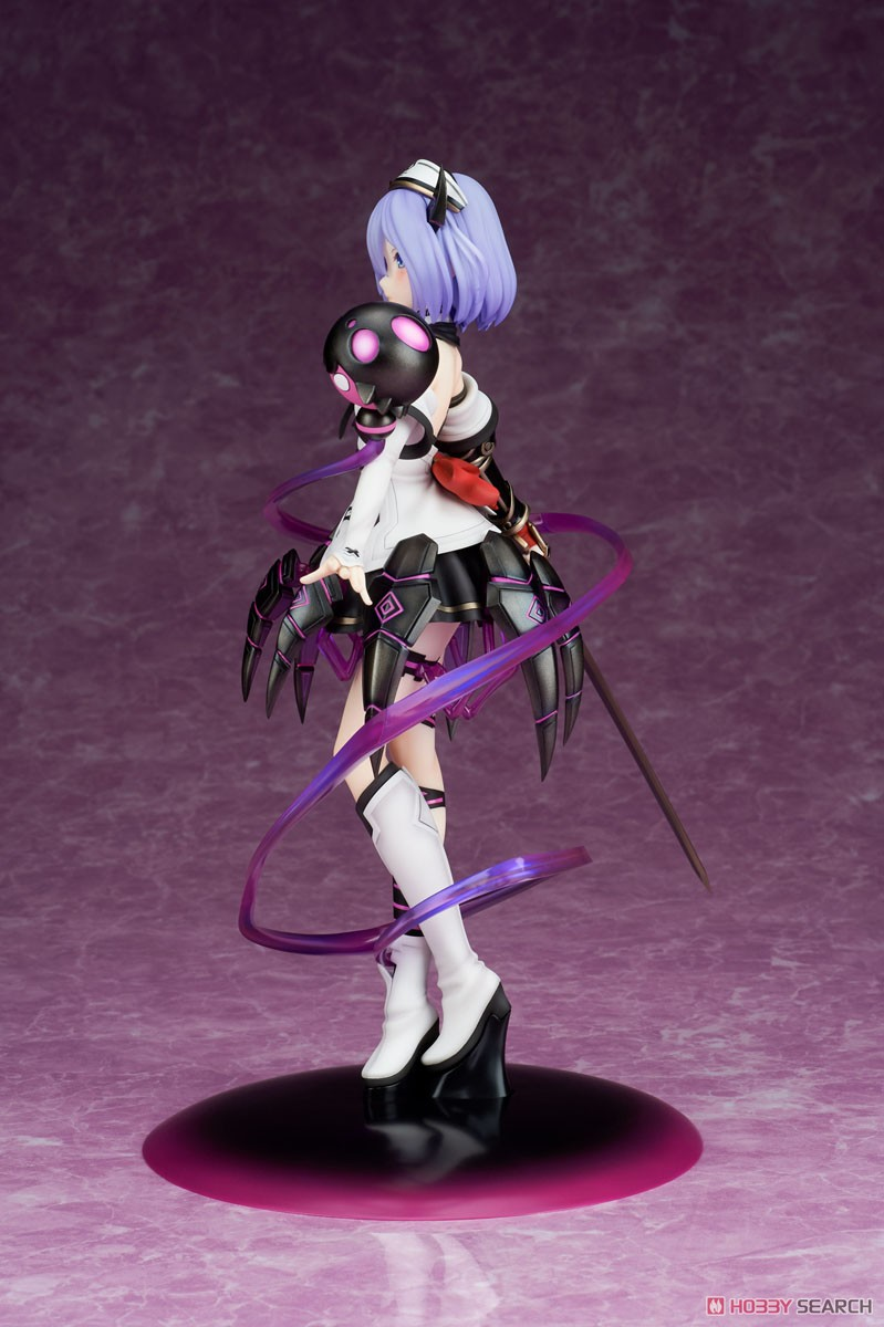 Death end re;Quest『二ノ宮しいな』1/7 完成品フィギュア-004